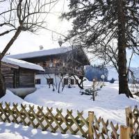 Holiday Home Fankhaus Kirchbichl - OTR06500-F