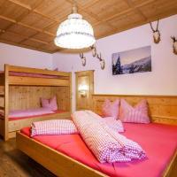 Holiday Home Almzauber Hochfügen - OTR05108j-HYA, hotel in Fügenberg