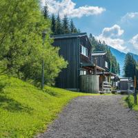 Holiday village Präbichl Vordernberg - OSM02015-HYA