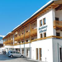 Residence Zillertal Gerlos - OTR05537-DYB