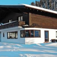 Holiday Home Schnee-Eck Dienten - OSB02791-FYA