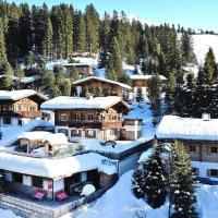 Holiday accomodations Thaler Hütte Hochfügen - OTR05104j-QYB