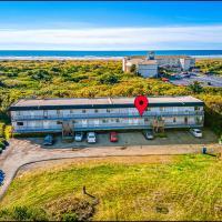 Ocean Eyes Condo, hotel in Ocean Shores