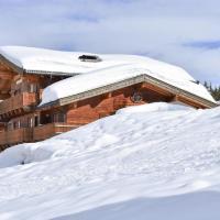 Holiday flats Staudis Skihütten Hochkrimml - OSB03105e-DYB