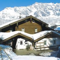 Country house Salzburg Dienten - OSB02789-CYD