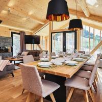 Holiday resort Hauser Kaibling Haus im Ennstal - OSM03100g-FYD