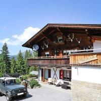 Holiday Home Almzauber Hochfügen - OTR05108a-HYA