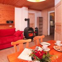 Holiday flats Staudis Skihütten Hochkrimml - OSB03106e-DYB