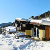 Holiday Home Aigenberg Flachau - OSB02503-F