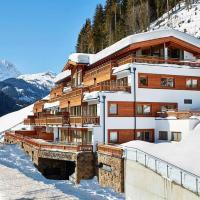 Apartments home Gerlos Alpine Estate Gerlos - OTR05535-DYA