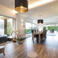 Villa privative pour 8 personnes, hôtel à Esneux
