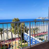 Hotel Flats Friends Mar Blau