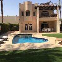 4 Bedr, Private Pool, Wifi, Beach Resort, Sharm el Sheikh, hotel in Sharm El Sheikh
