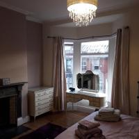 3 Bedroom Traditional House near Liverpool city centre