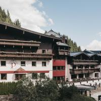 Hotel Pass Thurn by VAYA
