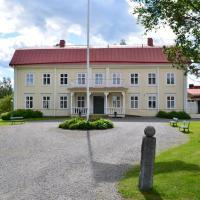 Stiftsgården Konferens & Hotell, hotell i Skellefteå