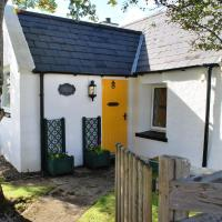 Crepigill Cottage