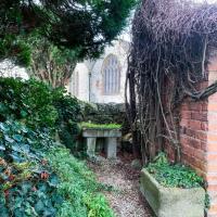 Churchside @ Mariners, hotel in Rhuddlan