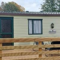 Westmorland 32 caravan