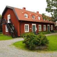 Stiftsgården Hostel Skellefteå, hotell i Skellefteå