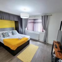 1 Bed Flat in Great Location