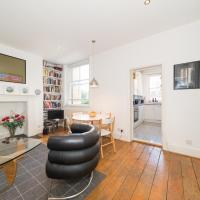 Hampstead flat