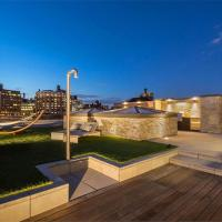 Fantastic SoHo apartment with spectacular views, hotel in New York