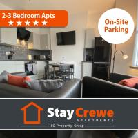 StayCrewe Apartments