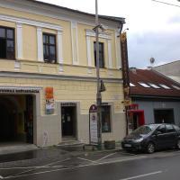 Penzión Marína pri Slovenskej reštaurácii, hotel in Brezno