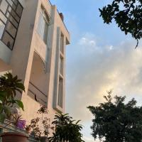 Jungle calling, hotel in Kumbhalgarh