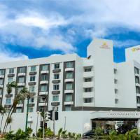 Grand Margherita Hotel, hotel in Kuching