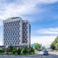 Park Inn by Radisson Novosibirsk
