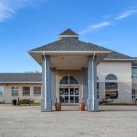 Quality Inn & Suites Edmonton International Airport, hotel near Edmonton International Airport - YEG, Leduc