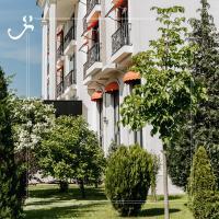Hotel Garden, hotel in Pristina