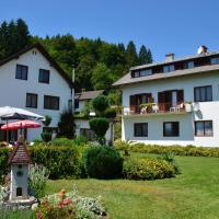 Gasthof-Pension Karawankenblick, Hotel in Techelsberg am Worthersee