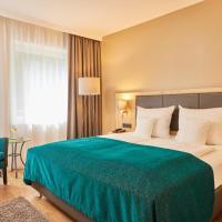 베스트 웨스턴 프리미어 알슈터크루크 호텔(Best Western Premier Alsterkrug Hotel)