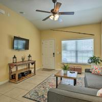 Charming Palatka Apartment - Pets Welcome!, hotel in Palatka