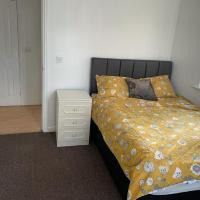 1 bed apartment -Bedworth