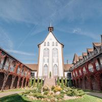 Мининский Замок