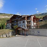 Appartement Orelle Val-Thorens avec SPA, hotel in Orelle