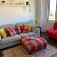 Immaculate 1-Bed Apartment in Glasgow Denniston