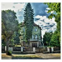Hotel Green House, hôtel à Teplice