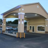 Continental Inn and Suites, hotel in Nacogdoches