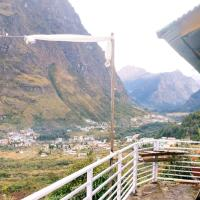 Hotel Pemagang, hotel in Lachung