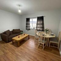 Apex Shettleston Apartment