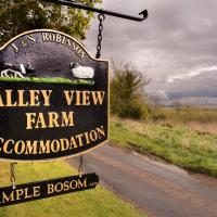 Valley View Farm Holiday Cottages, hotel in Helmsley