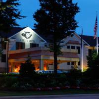 The Inn At Fox Hollow Hotel, hotel in Woodbury
