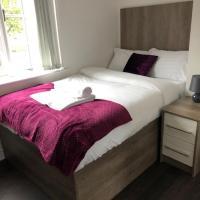 Luxury Lavish Studio Apartments LE1
