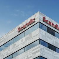 Scandic Landvetter, hotell nära Landvetter flygplats - GOT, Landvetter