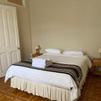 Estancia Tres Pasos, hotel in Puerto Natales